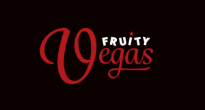Fruity Vegas Casino Logo