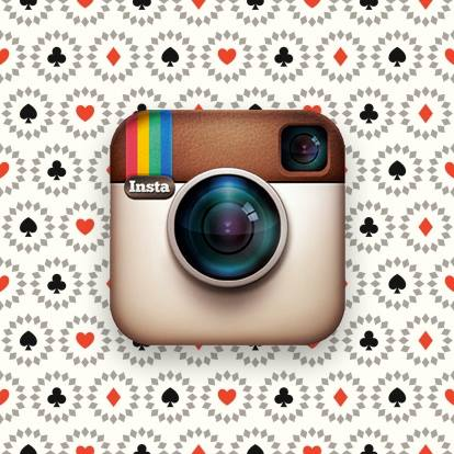 Gambling Instagram Accounts Logo