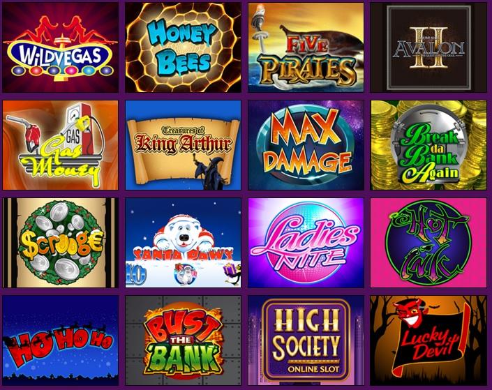 GameVillage Mobile Review - Splendid Place for Slots & Bingo