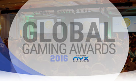 Global Gaming Awards' 2016 Winners Announced