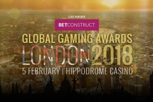 global gaming awards london 2018