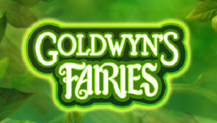 Goldwyn's Fairies Mobile Slot By Just For the Win — An In-Depth Review