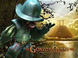 Review of Gonzo's Quest Mobile Slot by NetEnt