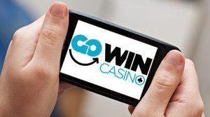gowin casino mobile friendly