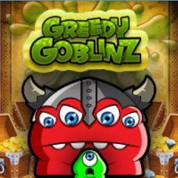Greedy Goblinz Logo