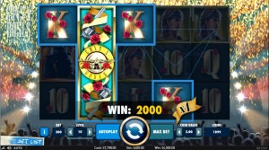 Guns N Roses NetEnt Slot - Wild Win