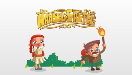 Hansel and Gretel Mobile Slot By mFortune — Free £5!