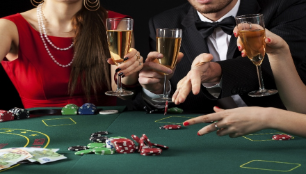 The Exclusive High Roller's Club: What It Is And How To Get Your Foot In The Door