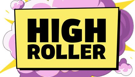 High Roller Casino Review – Gamble, Steal And Stay On The Run