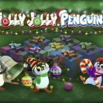 Jolly Holly Penguins Mobile Slot by Microgaming  – An In-Depth Review