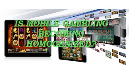 Has Online Gambling Become Too Homogenized?