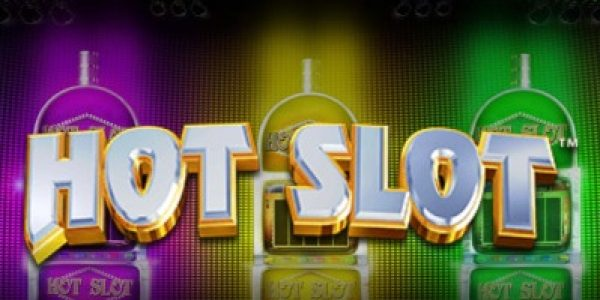 Hot Slot Mobile Slot By Barcrest — An In-Depth Review