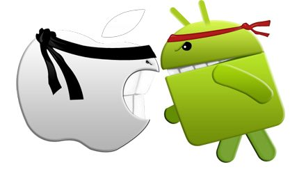Which Operating System Is Better For Mobile Gambling — Android Or iOS?