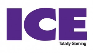 ICE Total Gaming Logo
