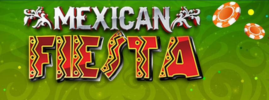 Mexican Fiesta Logo
