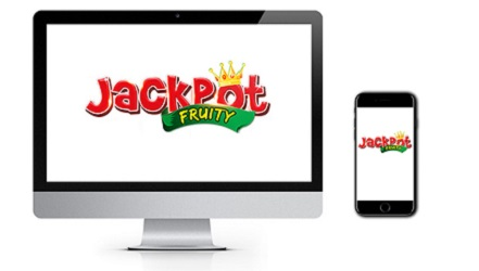 Jackpot Fruity Casino Review — Great Casino In Ugly Packaging
