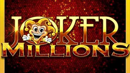 Lucky Player Wins €3.3 Million Jackpot On Yggdrasil's Joker Millions Slot