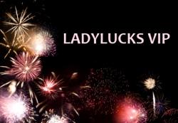 LadyLuck's VIP  Programme