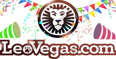 Win £5,000 and Extra Spins to Celebrate LeoVegas' Birthday!