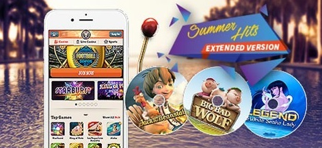 Leo Vegas Casino Summer Sessions Promotion Extended