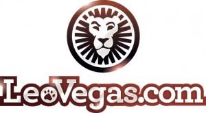 Leo Vegas Mobile Casino Logo