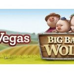 Win Your Share Of £15,000 Every Week At LeoVegas This Month!