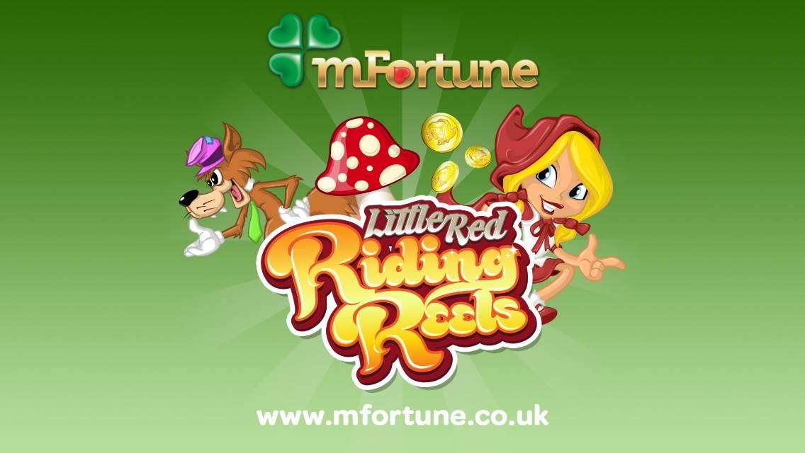 Review of Little Red Riding Reels by mFortune