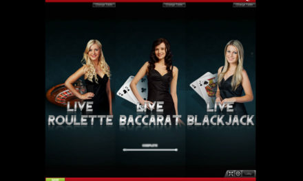 Top 5 Casinos With Live Dealer Games That Use Mobile Billing