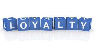 Loyalty Blocks