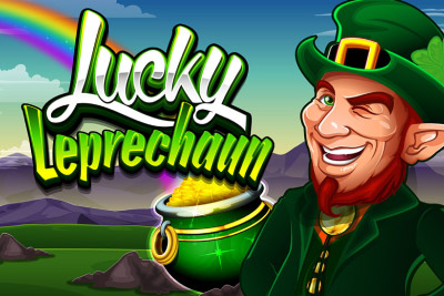Lucky Leprechaun Mobile Slot Review – The Luck of the Irish