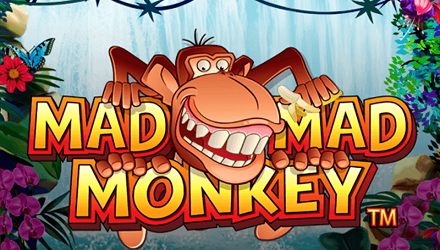 Mad Mad Monkey Mobile Slot By NextGen Gaming — An In Depth Review