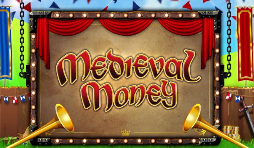IGT's Medieval Money Mobile Slot Preview — Launching 24th August