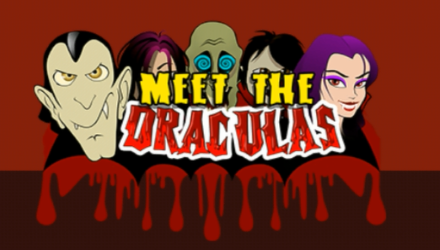 Meet The Draculas Slot Game Coming Out Today On Mr Spin