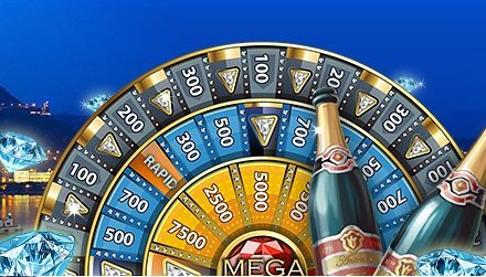 Mega Fortune Dreams Drops €4 Million Jackpot for One Lucky Player