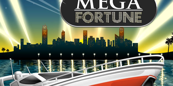 Mega Fortune Mobile Slot Review – Life Changing Machine