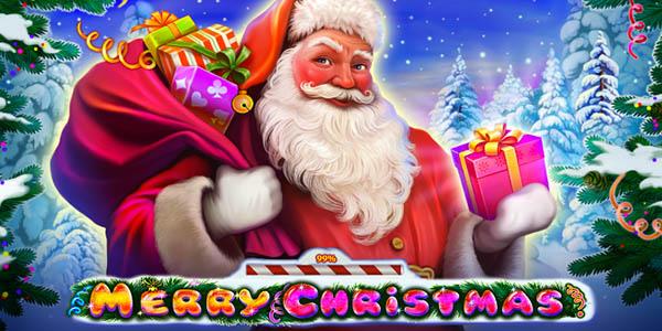 Merry Christmas Santa Gift