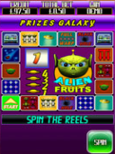 Alien Fruits Screenshot 1