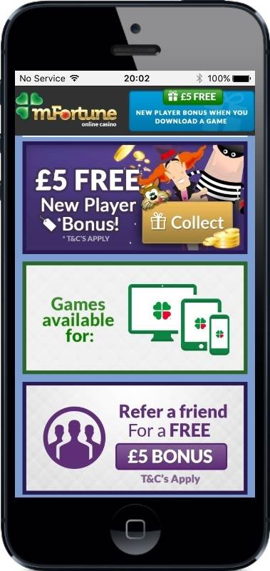 casino mobile online free 5 paysafecard