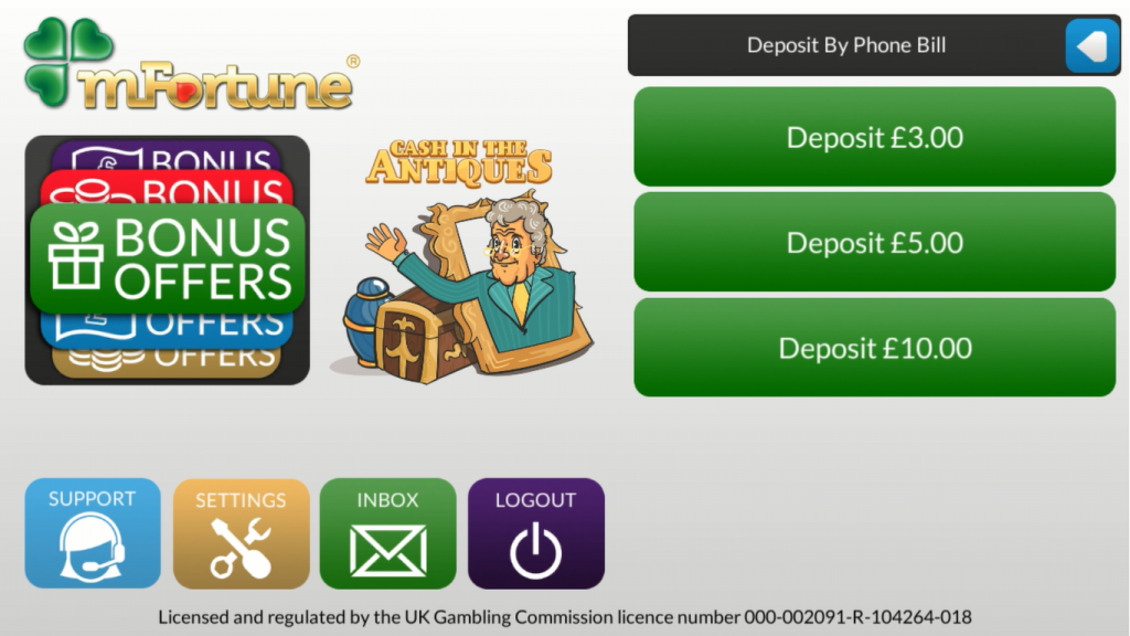 mfortune-mobile-deposit-options
