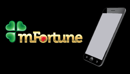 How To Make A Mobile Phone Bill Deposit On mFortune Casino
