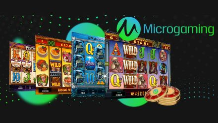 Microgaming Unveils Three New Video Slot Titles To Be Released This July