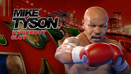 Mike Tyson Knockout Mobile Slot By Inspired Gaming — An In-Depth Review