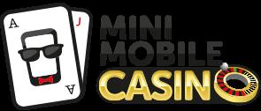 Mini Mobile Casino Logo
