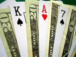 mobile casino budget