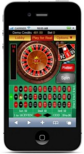 mobile roulette at jackpot city