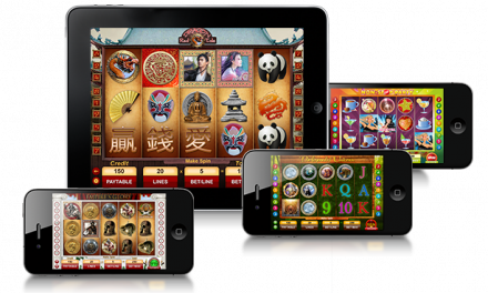 Which Mobile Slots Should Fresh-Faced Gamblers Begin With?