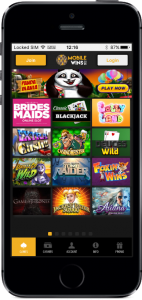 Mobile Wins Casino Games Mobile