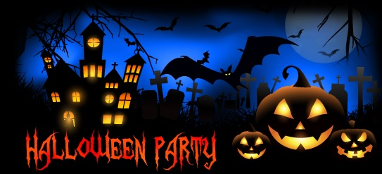 Mobile Wins Casino Halloween Party Promotion