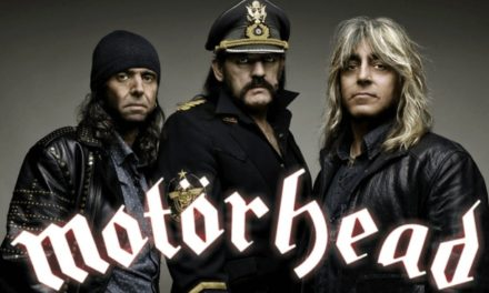 Motörhead Mobile Slot by NetEnt Fully Reviewed