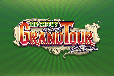 Mr Green Grand Tour